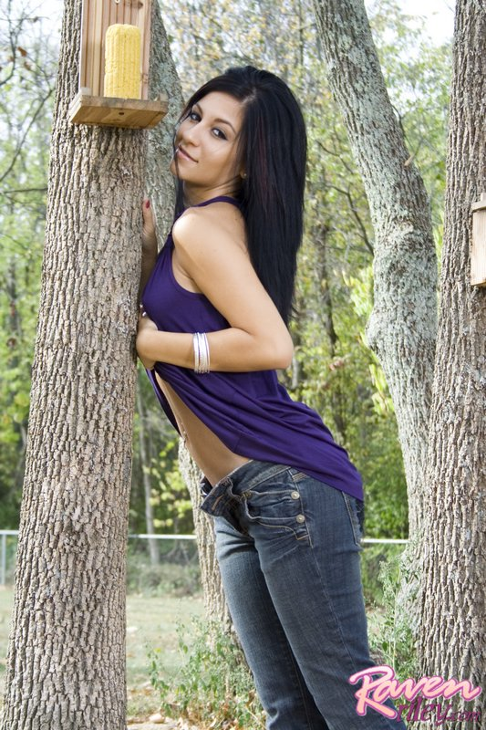 Raven Riley You Porn 104